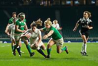 160227 England Women v Ireland Women
