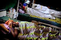 St John of God hospital, Lunsar, Sierra Leone