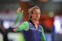 SCHAATSEN: ERFURT: Gunda Niemann Stirnemann Eishalle, 21-03-2015, ISU World Cup Final 2014/2015, Michel Mulder (NED), ©foto Martin de Jong