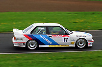 1992 British Touring Car Championship #17 Ian Flux (GBR). Roy Kennedy Racing. BMW M3.