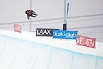 Pix: Shaun Flannery/shaunflanneryphotography.com<br /> <br /> COPYRIGHT PICTURE>>SHAUN FLANNERY>01302-570814>>07778315553>><br /> <br /> 6th April April 2017<br /> The Brits 2017<br /> British Snowboard & Freeski Championship<br /> Laax, Switzerland<br /> <br /> Ski Half Pipe<br /> Alexander Glavatsky-Yeadon