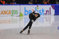 SCHAATSEN: HEERENVEEN: IJsstadion Thialf, 17-11-2012, Essent ISU World Cup, Season 2012-2013, Ladies 500 meter Division A, Heather Richardson (USA), ©foto Martin de Jong