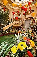 A-Palazzo Lobby & Atrium, Las Vegsas, NV 2 12