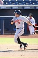 Greg Miclat - Scottsdale Scorpions - 2010 Arizona Fall League.Photo by:  Bill Mitchell/Four Seam Images..