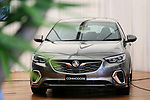 Holden - Commodore range reveal and pricing announcement, 15 February 2018