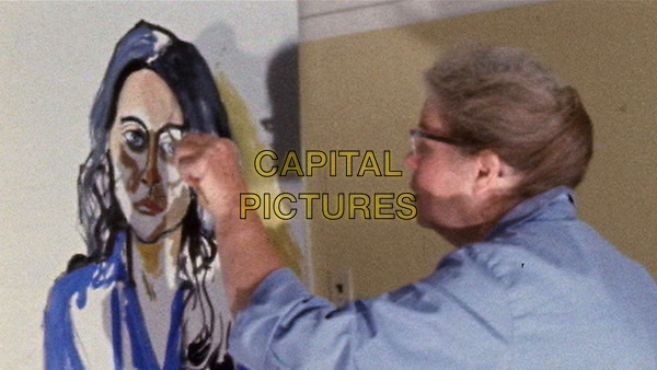 SCENE.in Alice Neel.*Filmstill - Editorial Use Only*.CAP/PLF.Supplied by Capital Pictures.
