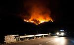 Incendio Forestal en Montan (Castellon-España).<br /> Montán - Castellon (Spain).<br /> julio de 2015