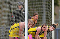 Wairarapa College v Villa Maria. Federation Cup Hockey, Lloyd Elsmore Park, Auckland, New Zealand, Tuesday 3 September 2019. Photo: Simon Watts/www.bwmedia.co.nz/HockeyNZ