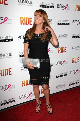 Jane Seymour at the premiere of 'Ride' at ArcLight Hollywood on April 28, 2015 in Hollywood, California. Credit: David Edwards/DailyCeleb/MediaPunch