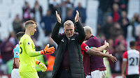 West Ham United v Southampton - 31.03.2018