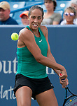 Madison Keys (USA) defeated Angelique Kerber (GER) 2-6, 7-6, 6-4