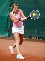 15-8-07, Amsterdam, Tennis, Nationale Tennis Kampioenschappen 2007, Marlot Meddens