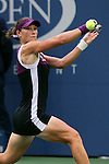 11.09.2011, Flushing Meadows, New York, USA, WTA Tour, US Open, Finale im einzel der Damen, im Bild SAMANTHA STOSUR (AUS) // during WTA Tour US Open tennis tournament at Flushing Meadows, women singles final, New York, USA on 11/09/2011. EXPA Pictures © 2011, PhotoCredit: EXPA/ Newspix/ Marek Janikowski +++++ ATTENTION - FOR AUSTRIA/(AUT), SLOVENIA/(SLO), SERBIA/(SRB), CROATIA/(CRO), SWISS/(SUI) and SWEDEN/(SWE) CLIENT ONLY +++++