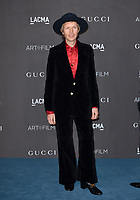 LOS ANGELES, USA. November 03, 2019: Beck at the LACMA 2019 Art+Film Gala at the LA County Museum of Art.<br /> Picture: Paul Smith/Featureflash