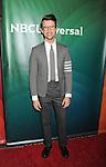 PASADENA, CA - JANUARY 15: Actor Brad Goreski attends the NBCUniversal 2015 Press Tour at the Langham Huntington Hotel on January 15, 2015 in Pasadena, California.