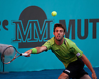 Open de Madrid. Granollers vs Almagro 3 6  6 7