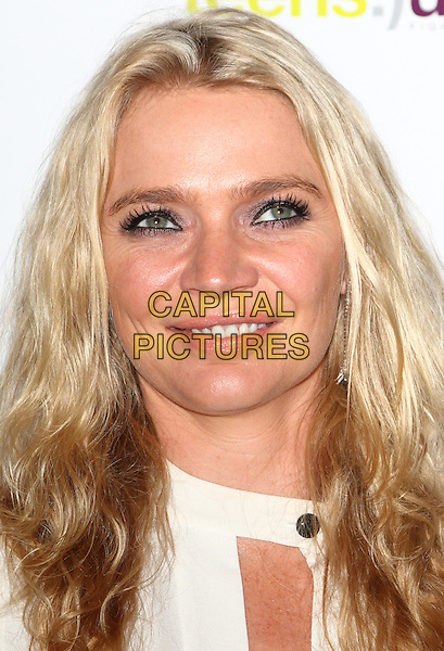Jodie Kidd at Teens Unite's The Advent Tale - fundraising gala at the Grand Connaught Rooms, Great Queen Street, London on December 9th 2016<br /> CAP/ROS<br /> &copy; Jill Mayhew/Capital Pictures