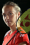 England Badminton - World Championships - Media Day - July 2011