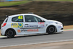 Craig Currie - Team Pyro Renault Clio Cup UK