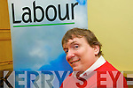 Terry O'Brien Labour Nomineee