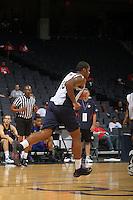 Chane Behanan at the NBPA Top100 camp June 18, 2010 at the John Paul Jones Arena in Charlottesville, VA. Visit www.nbpatop100.blogspot.com for more photos. (Photo © Andrew Shurtleff)