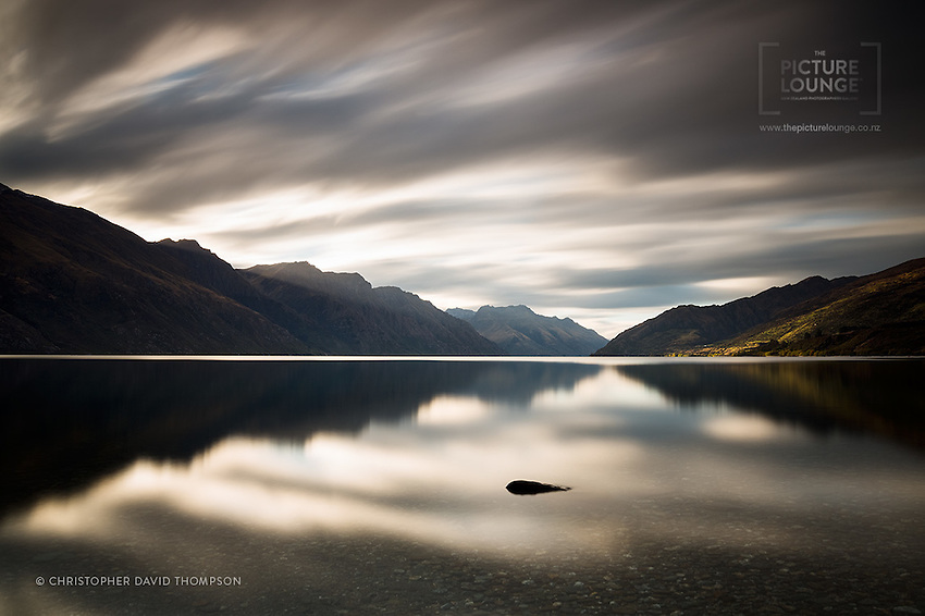 Moments of light can be rare and fleeting, but if you are lucky enough to be in the right place at the right time, wonderful things can happen! This was one of those best moments where everything came together as planned for Wanaka-based landscape photographer Christopher Thompson.