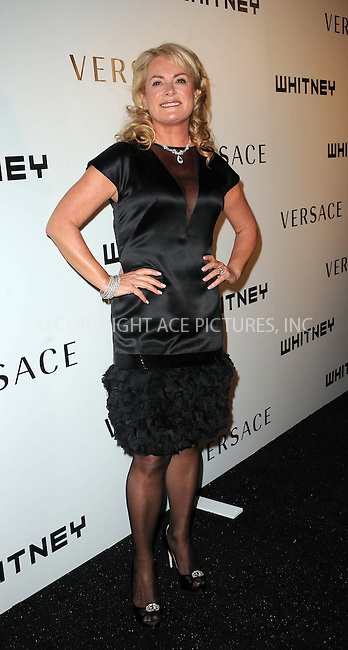 WWW.ACEPIXS.COM . . . . . ....October 19 2009, New York City....Designer Pamella Roland at the 2009 Whitney Museum Gala at The Whitney Museum of American Art on October 19, 2009 in New York City....Please byline: KRISTIN CALLAHAN - ACEPIXS.COM.. . . . . . ..Ace Pictures, Inc:  ..tel: (212) 243 8787 or (646) 769 0430..e-mail: info@acepixs.com..web: http://www.acepixs.com