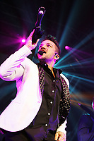 Peter Andre - City Hall - Sheffield 2012