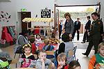 Mary McAleese visits Ballsgrove