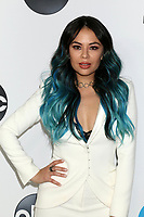 LOS ANGELES - FEB 5:  Janel Parrish at the Disney ABC Television Winter Press Tour Photo Call at the Langham Huntington Hotel on February 5, 2019 in Pasadena, CA.<br /> CAP/MPI/DE<br /> ©DE//MPI/Capital Pictures