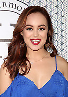 "MAY 28 Hayley Orrantia Celebrates New EP ""The Way Out"""