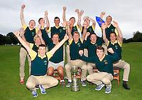 Munster AIG Junior Cup