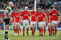 Harlequins v Munster