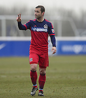Shaun Maloney of Chicago Fire