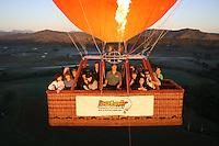 20120505 May 05 Hot Air Balloon Gold Coast