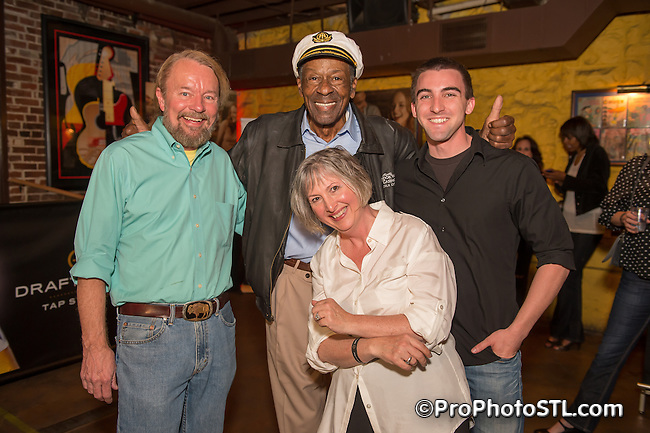 100 GREATEST MUSICIANS LAUNCH PARTY by STL Magazine - general photos
