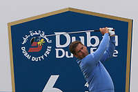Robert Rock (ENG) on the 6th tee during Round 2 of the Irish Open at LaHinch Golf Club, LaHinch, Co. Clare on Friday 5th July 2019.<br /> Picture:  Thos Caffrey / Golffile<br /> <br /> All photos usage must carry mandatory copyright credit (© Golffile | Thos Caffrey)