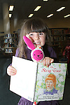 World Book Day 2013 Drogheda Library