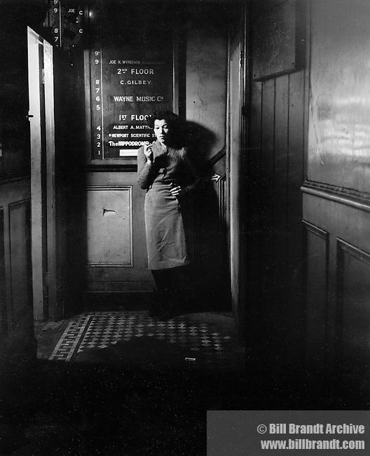 Soho 1930s