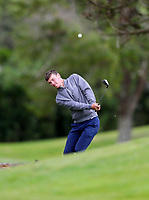 Kerry Mountcastle.  New Zealand Amateur Golf Championship, Remuera Gold Club, Auckland, New Zealand. Friday 1st November 2019. Photo: Simon Watts/www.bwmedia.co.nz/NZGolf