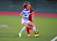 CCSU WSoccer vs. Harvard 9/1/2017