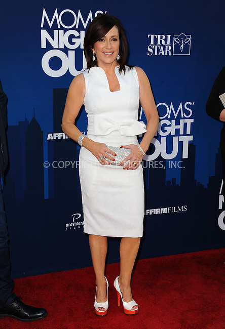 WWW.ACEPIXS.COM<br /> <br /> April 29 2014, LA<br /> <br /> Patricia Heaton attending the 'Mom's Night Out' Los Angeles premiere at the TCL Chinese Theatre IMAX on April 29, 2014 in Hollywood, California<br /> <br /> By Line: Peter West/ACE Pictures<br /> <br /> <br /> ACE Pictures, Inc.<br /> tel: 646 769 0430<br /> Email: info@acepixs.com<br /> www.acepixs.com