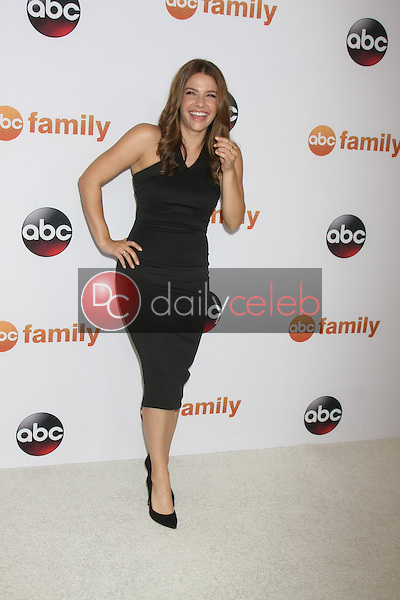 Paige Spara<br /> at the ABC TCA Summer Press Tour 2015 Party, Beverly Hilton Hotel, Beverly Hills, CA 08-04-15<br /> David Edwards/DailyCeleb.com 818-249-4998