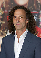 WESTWOOD, CA - OCTOBER 30: Kenny G, at Premiere Of STX Entertainment's 'A Bad Moms Christmas' At The Regency Village Theatre in Westwood, California on October 30, 2017. Credit: Faye Sadou/MediaPunch
