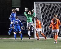 Boston Breakers vs Houston Dash, April 20, 2014