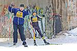 Noque 2012 - At Dead River Bridge - Kip Hartman / Marquette Rehabilitation & Sports Medicine Center
