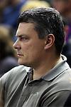 Xavi Pascual, FC Barcelona hanbol coach.