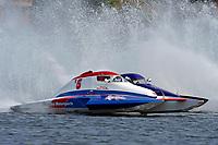 John Shaw, T-5, Samantha Ewancio, T-314    (1.5 Litre Stock hydroplane(s)