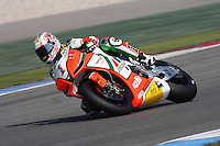 2011 Superbike World Championship, Round 03, Assen, Netherlands, 17 April 2011, Max Biaggi (ITA), Aprilia