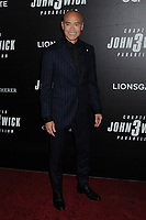 "Mark Dacascos at the World Premiere of ""John Wick: Chapter 3 Parabellum"", held at One Hanson in Brooklyn, New York, USA, 09 May 2019"